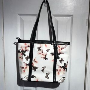 Beuno Butterfly Tote